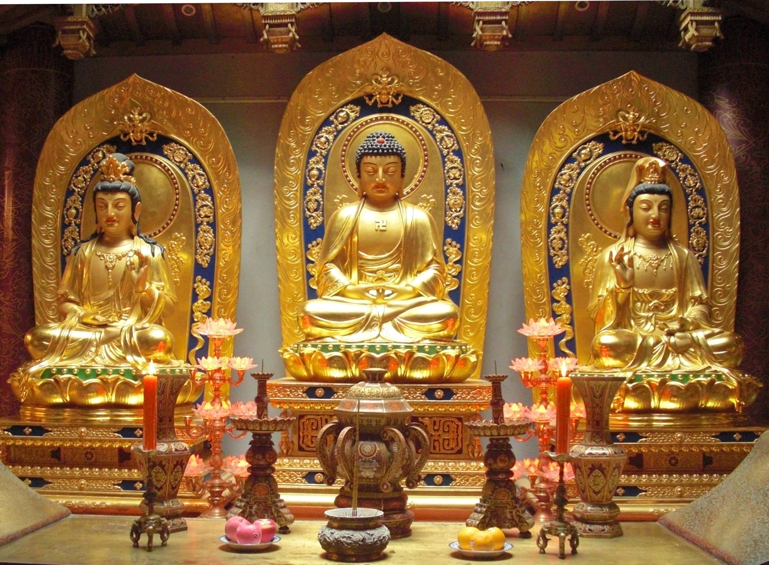 Buddhism Pure and Simple